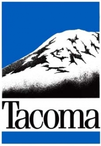 Logo of the City of Tacoma, Washington