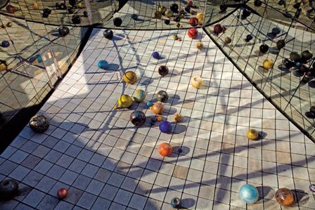 Chihuly_Ma Chihuly's Floats
