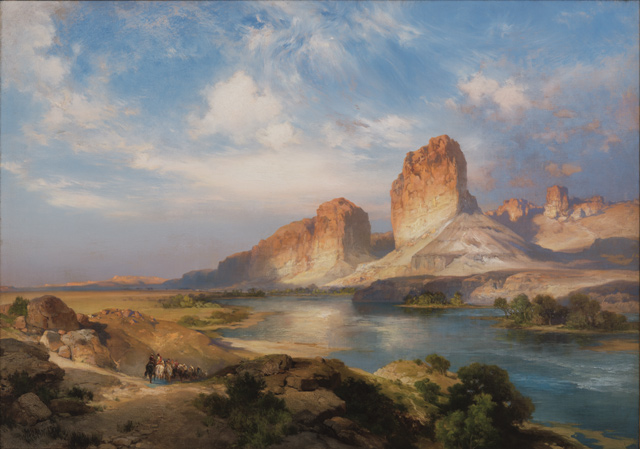 Moran_Green-River
