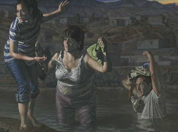 Rigoberto A. Gonzalez, La Guia (