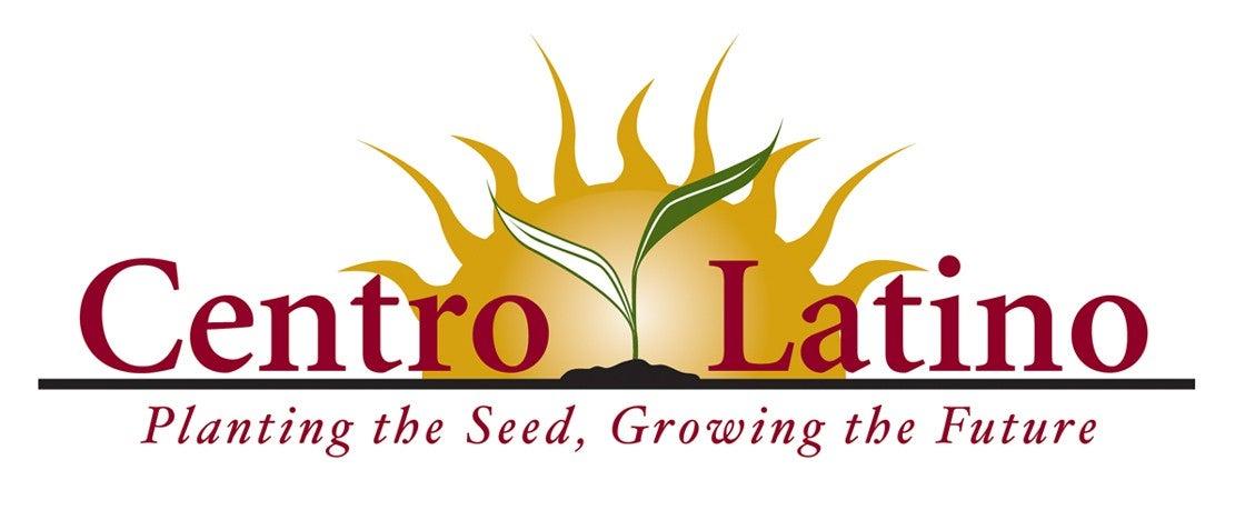 Centro Latino Logo