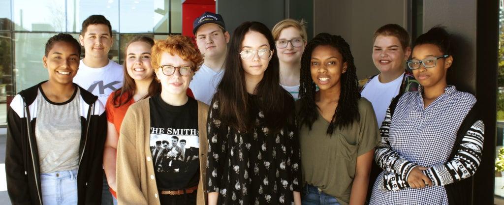 Teen Art Council Will 51