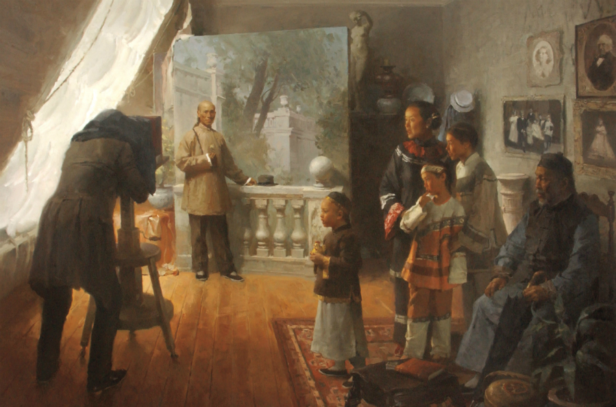 The Dynamic American West: Highlights from the Haub Family Collection
