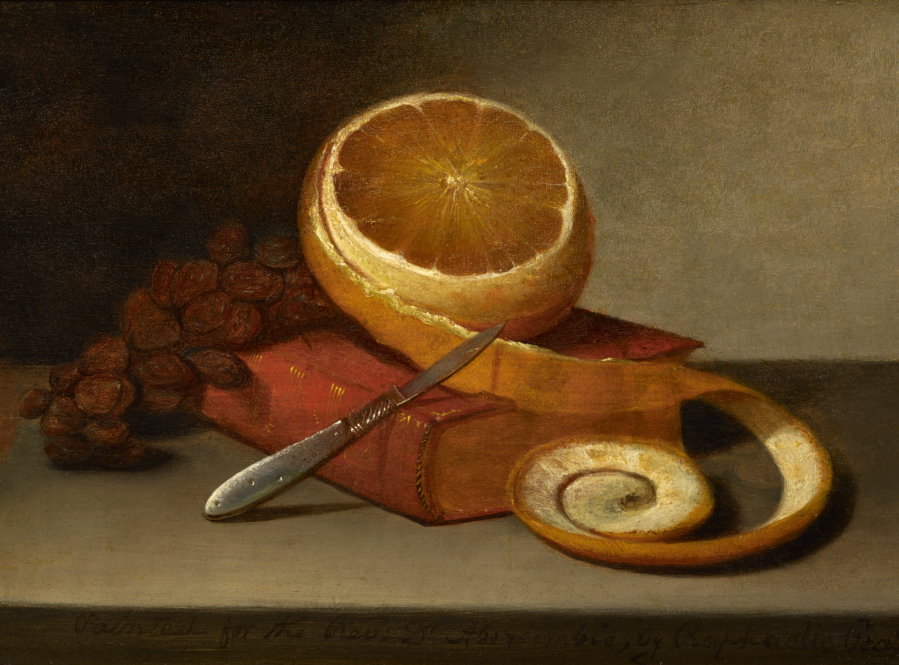 Two Centuries of American Still-Life Painting: The Frank and Michelle Hevrdejs Collection 8