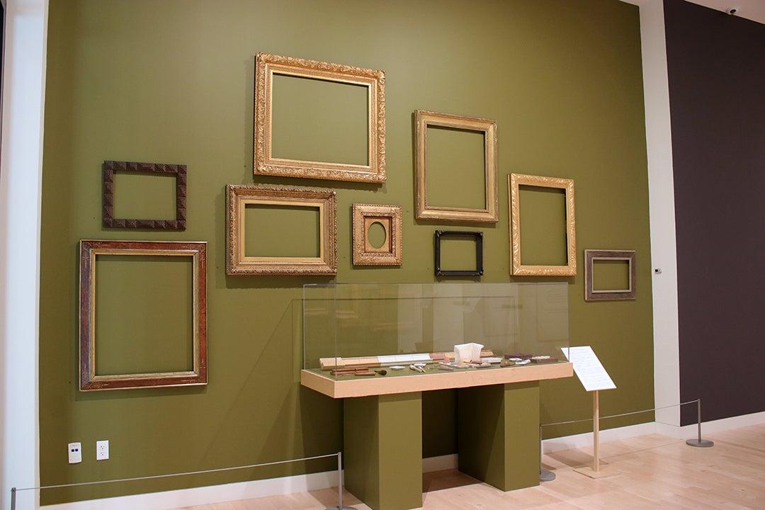 TAM_ArtofAmericanFraming_1397 | Tacoma Art Museum