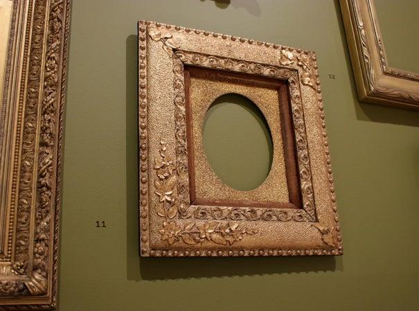 The Art of American Framing 1