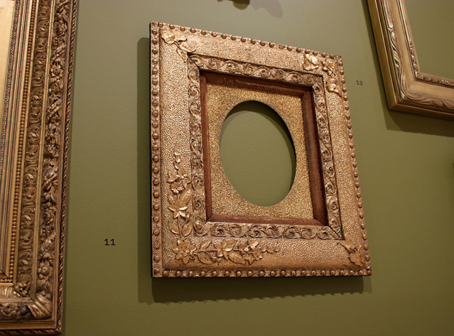 The Art of American Framing | Tacoma Art Museum