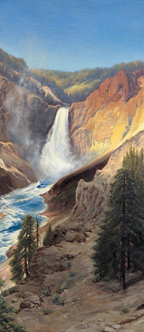Immigrant Artists and the American West 4