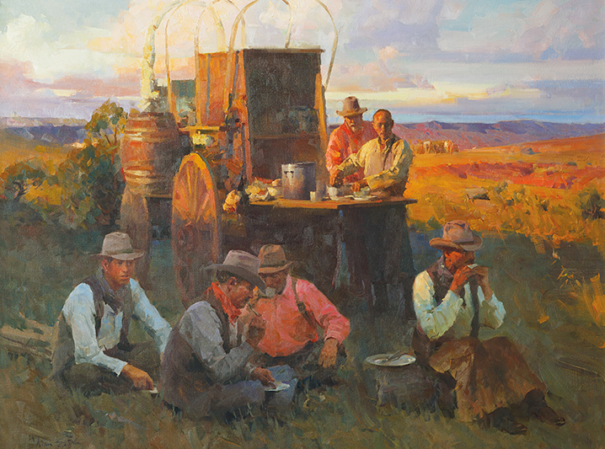 Immigrant Artists and the American West 2