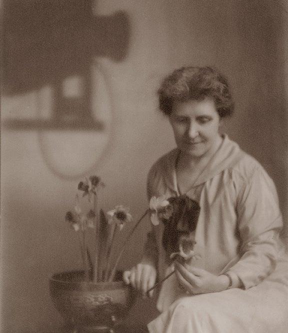Captive Light: The Life and Photography of Ella E. McBride
