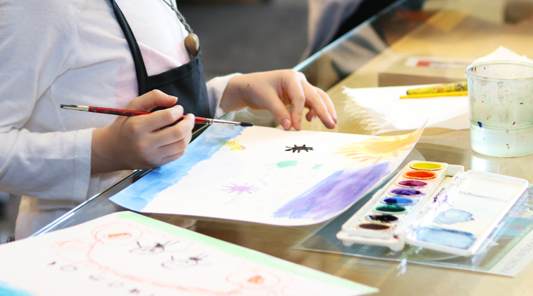 Keeping Young Artists Active at Home: Education Resources from Around the Globe