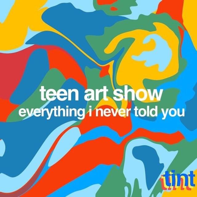 Teen Art Shows Tacoma Art Museum
