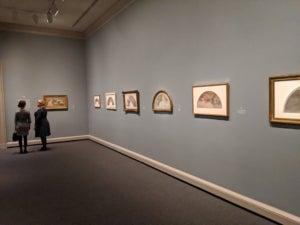 Degas and the Opéra 1