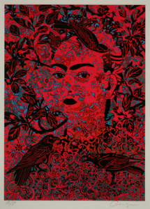 "Object of the Week - ""Frida's Messengers"" 1"