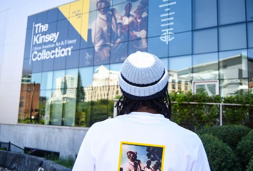 eTceTera x The Kinsey Collection x TAM Collaboration: The Story Behind the Merch