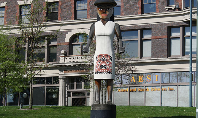 """Shaun Peterson's """"Welcome Figure"""" Restoration Project 2"""