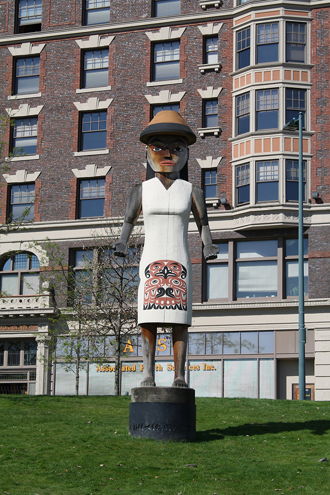 """Shaun Peterson's """"Welcome Figure"""" Restoration Project 3"""